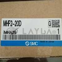 --/--/1PC new SMC MHF2-20D #A1