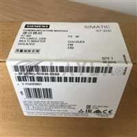 --/--/1PC New Siemens 6ES7 901-3DB30-0XA0 #A1