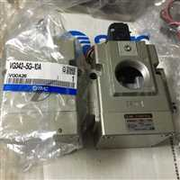 --/--/1PC New SMC VG342-5G-10A #A1