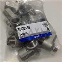 --/--/10PCS/bag New SMC AS3200-03 #A1