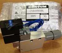 --/--/1PC New CONVUM CVB-05HS100BL #A1