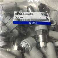 --/--/10PCS/bag New SMC ASP530F-03-08S #A1