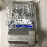 --/--/4PCS/bag SMC AK6000-06 #A1