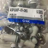 --/--/10PCS/bag New SMC ASP330F-01-06S #A1
