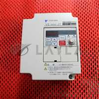 --/--/1PC Used Yaskawa Inverter CIMR-J7AA21P6 #A/yaskawa/