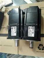 YASKAWA SERVO MOTOR SGMJV-02ADA2C free EXPEDITED shipping Refurbished