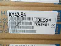 /-/MITSUBISHI PLC AY42-S4 FREE EXPEDITED SHIPPING AY42S4 NEW