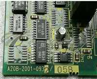 /A20B-2001-0932/fanuc board A20B-2001-0932 new FREE EXPEDITED SHIPPING