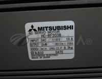 /-/MITSUBISHI SERVO MOTOR HC-RF203B FREE EXPEDITED SHIPPING NEW