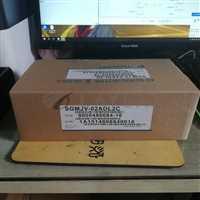 /-/YASKAWA SERVO MOTOR SGMJV-02ADL2C NEW FREE EXPEDITED SHIPPING