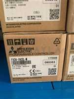 /-/Mitsubishi PLC FX3U-16CCL-M NEW FREE EXPEDITED SHIPPING