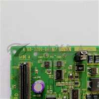 /-/FANUC BOARD A16B-3200-0412 NEW FREE EXPEDITED SHIPPING