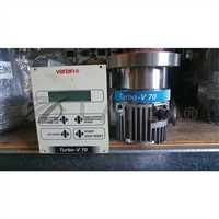Agilent Turbo-V70 Pump