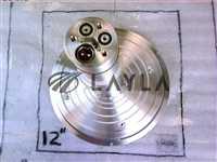 0010-11724//ASSY, PURGE HEATER, 200MM SNNF, TXZ BKM-/Applied Materials/