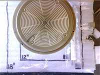 0010-04449//ASSY, HEATER, 200MM WXZ CERAMIC RING, AM/Applied Materials/