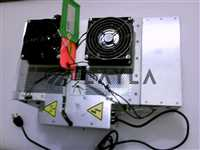 0010-18159//INTERLOCK SWITCH BOX, BIAS MATCH, HDPCVD/Applied Materials/