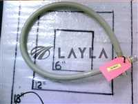0010-02520//WATER RETURN HOSE W/SST FLARE FTGS CH 1,/Applied Materials/