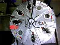 0010-02639//ASSY, XFER CH LID, CENTURA II W/VHP+, NO/Applied Materials/