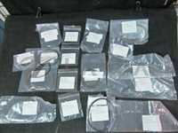-/TWEED/KT-0122 O-Ring Seal Kit Chamber Wet Strip Novellus/GREEN/GREEN