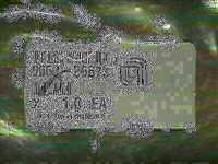 0050-26673/-/WELDMENT, LINE N2 RUN #1 CHAMBER B/Applied Materials (AMAT)/Applied Materials (AMAT)