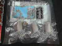-/ANELVA/1036-73073 HK-M ANELVA TIN MASK STD OFF 4-PACK KOMICO CLEANED/CANON/CANON