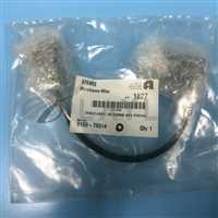 0150-76014/-/142-0703// AMAT APPLIED 0150-76014 CABLE ASSY, N2 PURGE MFC PIGTA NEW/AMAT/-