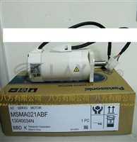 MSMA021ABF/-/Panasonic Servo Motor//