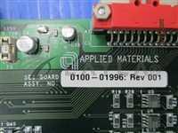 0100-01996/-/AMAT 0100-01996 SEI Board Assy/AMAT/