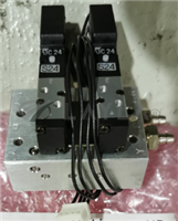 0111-TS3286-000081-11//ASSY CARRIER1 SOLENOIDS    M20/TEL/